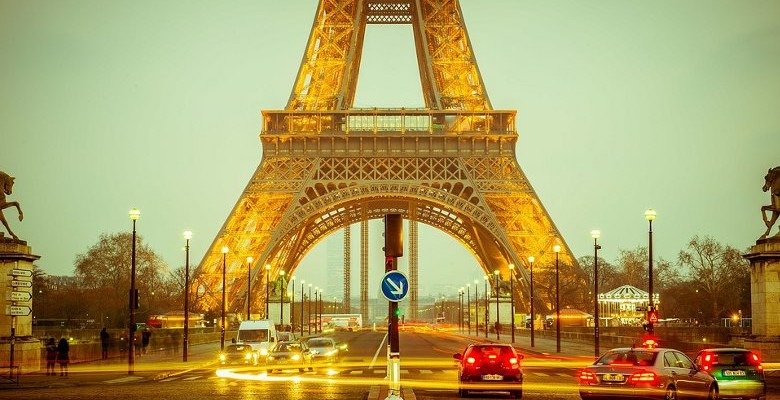 Domicilier son entreprise en plein cœur de Paris