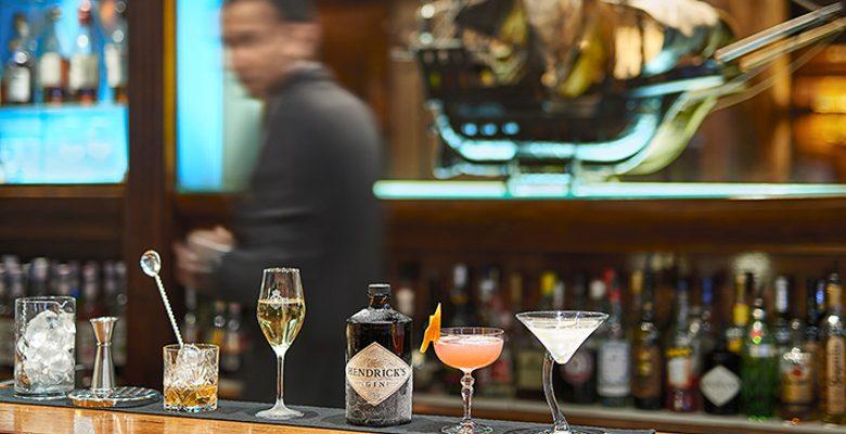 Aménagement de bar : miser sur le design pour créer une ambiance privilégiée