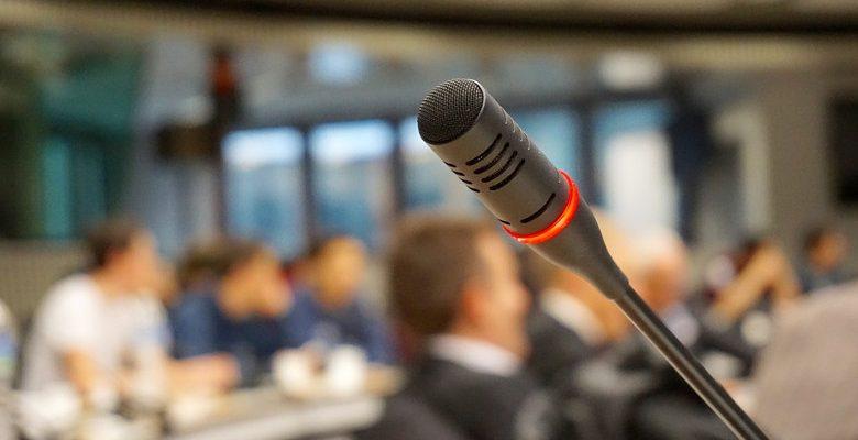 5 conseils pour les professionnels qui s'entraînent à la prise de parole en public