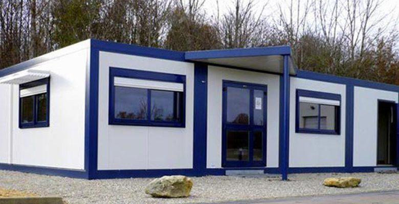 Les différents types de constructions modulaires disponibles sur le marché