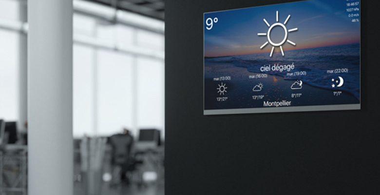 Comment dynamiser l'écran d'accueil de votre entreprise ?